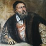 autoportrait titien