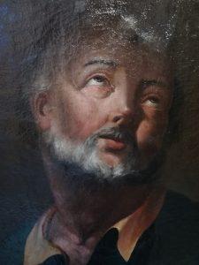 St Pierre conservation restauration