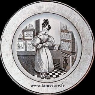 la mode femme 1830